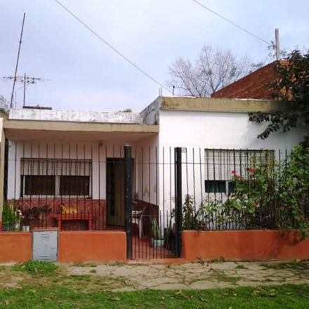 Rent this 0 bed house on Obligado in San Ambrosio, 1664 Bella Vista