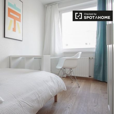 Rent this 4 bed apartment on Neltestraße 35 in 12489 Berlin, Germany