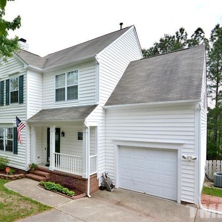Rent this 3 bed house on 115 Fallenwood Avenue in Durham, NC 27713