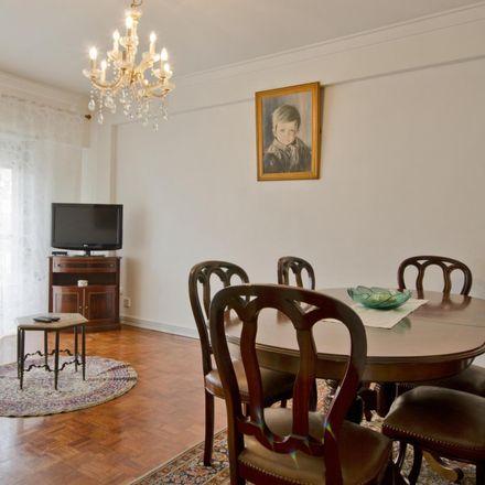 Rent this 2 bed apartment on Farmácia Costa Ferreira in Rua Fernão de Magalhães 33, Lisbon