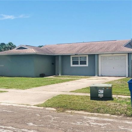 Rent this 3 bed house on Riverwood Blvd in Tampa, FL