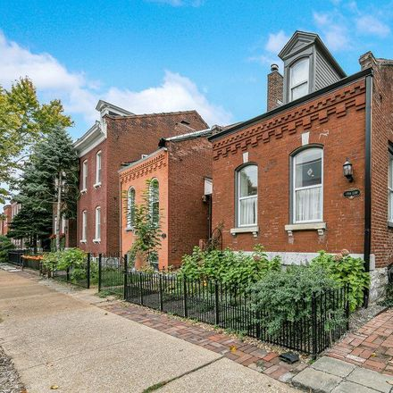 Rent this 2 bed house on 2706 Lemp Avenue in St. Louis, MO 63118