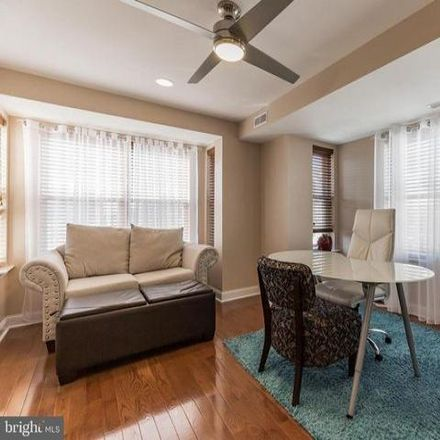 Rent this 3 bed condo on SideCar Bar in South 22nd Street, Philadelphia