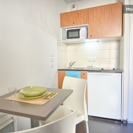 Rent this 0 bed room on 2 Rue du Pasteur Heuzé in 13003 Marseille, France