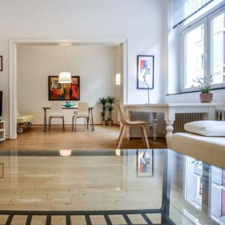Rent this 3 bed apartment on Albert Tobias in Kuenstraße, 50733 Cologne