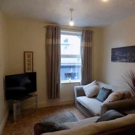 Rent this 1 bed room on 286 Sharrow Vale Road in Sheffield S11 8ZH, United Kingdom