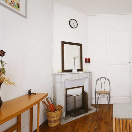 Rent this 1 bed apartment on 60 Avenue Édouard Vaillant in 92100 Boulogne-Billancourt, France