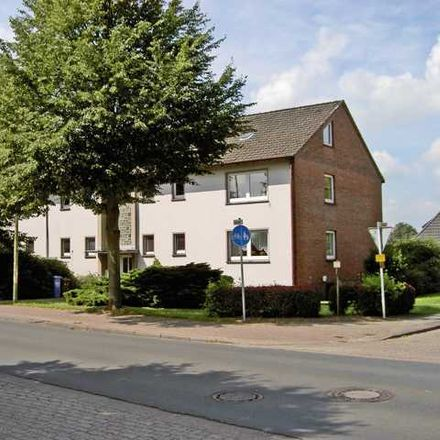 Rent this 1 bed apartment on Kirchenstraße 74 in 26919 Brake, Germany