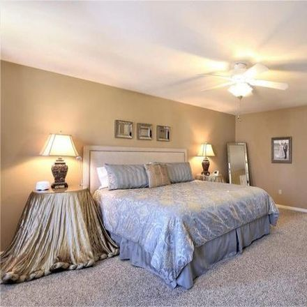 Rent this 4 bed house on 323 Harbour Pointe Drive in Wildwood, MO 63040