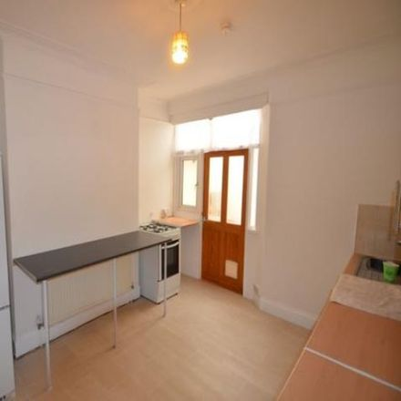 Rent this 1 bed apartment on Sun Sun Chinese Takeaway in North Road, Cardiff CF