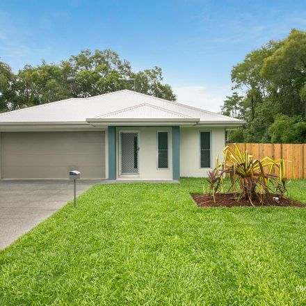 Rent this 4 bed house on Trinity Park