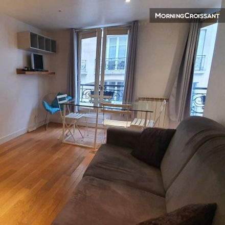 Rent this 0 bed room on 25 Rue Vavin in 75006 Paris, France