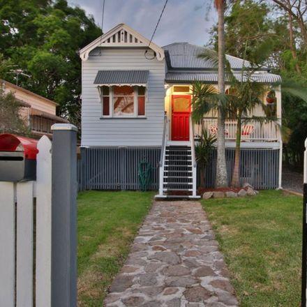 Rent this 3 bed house on 11 Moffatt Street