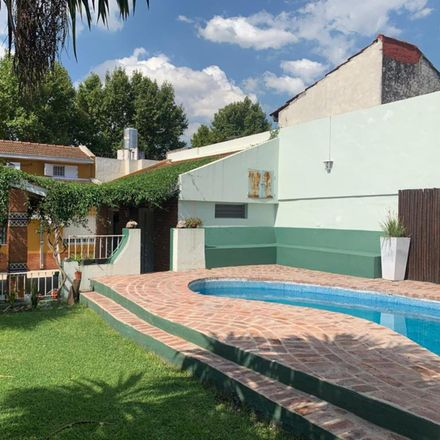 Rent this 0 bed house on Miralla 1300 in Mataderos, C1440 AAF Buenos Aires