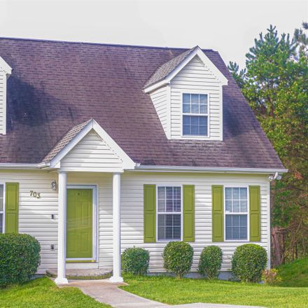 Rent this 3 bed house on Fuller Glen Cir in Chattanooga, TN