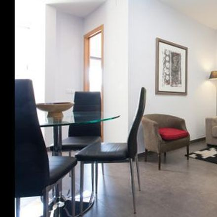 Rent this 2 bed apartment on Barcelona in Sants, CATALONIA