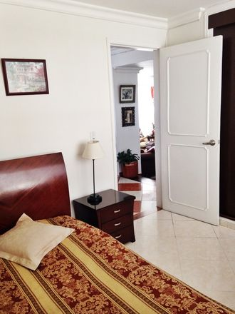 Rent this 1 bed apartment on Suba in Arrayanes II, BOGOTÁ