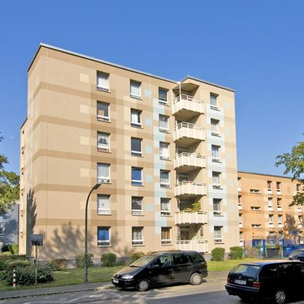 Rent this 3 bed apartment on Kautskystraße 22 in 44328 Dortmund, Germany