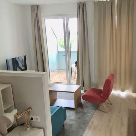 Rent this 1 bed apartment on Sankt Augustiner Straße 99 in 53225 Bonn, Germany