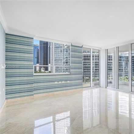 Rent this 2 bed condo on Courts Brickell Key in 801 Brickell Key Boulevard, Miami