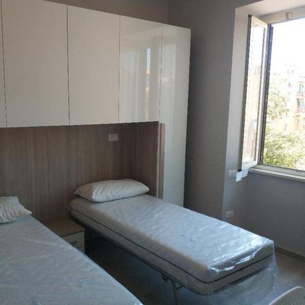 Rent this 3 bed room on Via dei Frassini in 00172 Rome Roma Capitale, Italy
