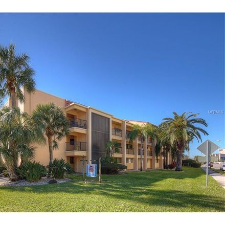 Rent this 2 bed condo on 845 South Gulfview Boulevard in Clearwater, FL 33767