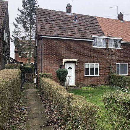Rent this 2 bed house on West Glebe Road in Corby NN17 1EJ, United Kingdom