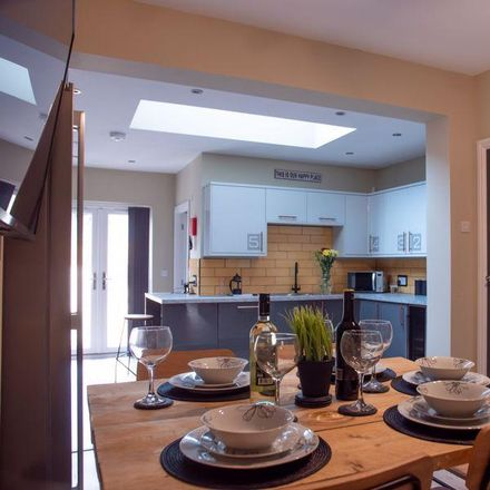Rent this 3 bed room on Tunnel Hill in Worcester WR4 9SD, United Kingdom