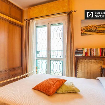 Rent this 2 bed apartment on Parrocchia San Tarcisio in Via Annia Regilla, 105