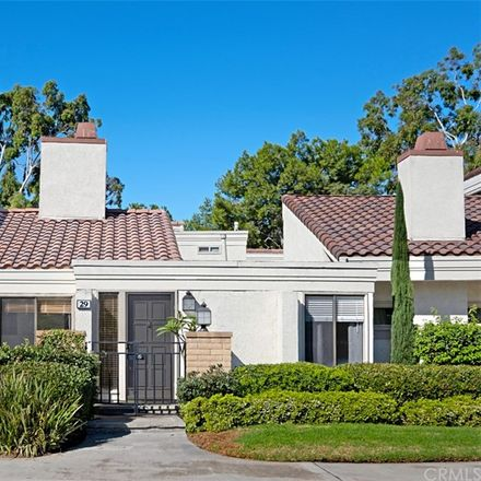 Rent this 2 bed condo on 29 Morena in Irvine, CA 92612