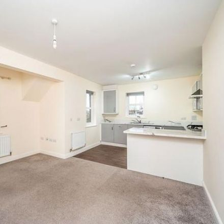 Rent this 2 bed apartment on Ripon Close in Blackwell CA2 4QY, United Kingdom
