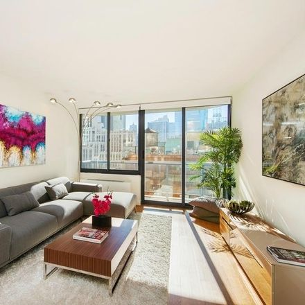 Rent this 1 bed apartment on The Ritz Plaza in 235 West 48th Street, New York