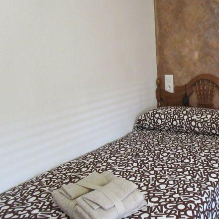 Rent this 3 bed apartment on Calle de la Sierra Espuña in 10, 28031 Madrid