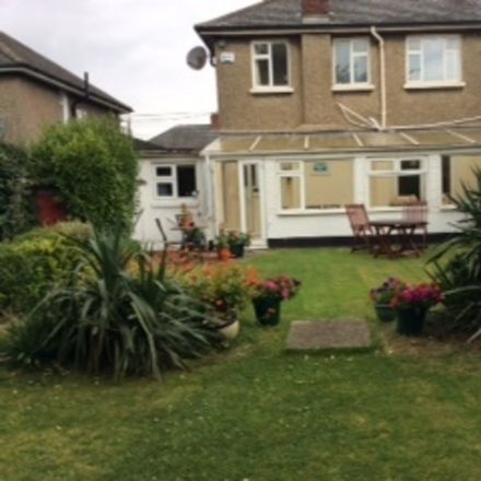 Rent this 2 bed house on Dublin in Grace Park ED, L