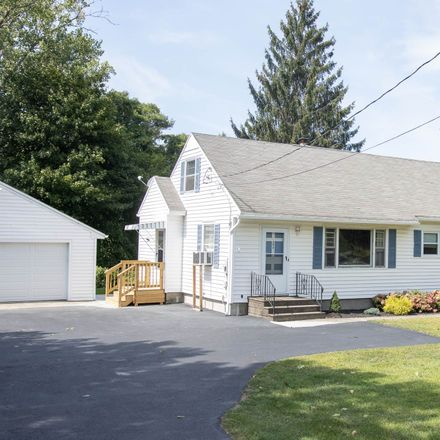 Rent this 4 bed house on N Greenbush Rd in Troy, NY