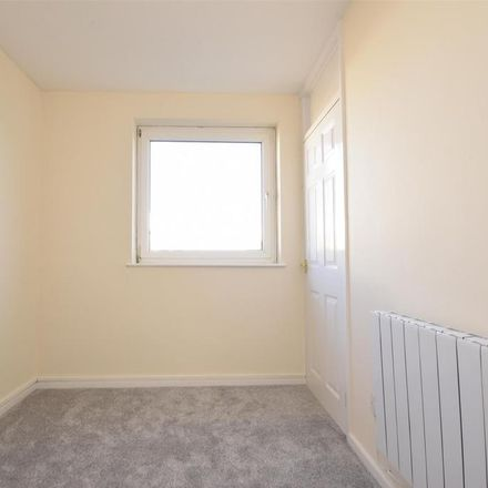 Rent this 2 bed house on 15 Chiltern Close in Oldland Common BS30 8, United Kingdom