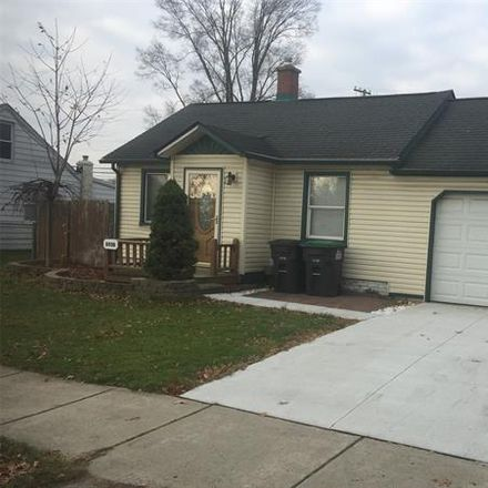 Rent this 3 bed house on 6930 Beech Daly Rd in Taylor, MI