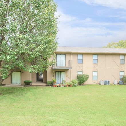 Rent this 1 bed apartment on Murrell Cemetery in Reynolds Road, Nashville-Davidson