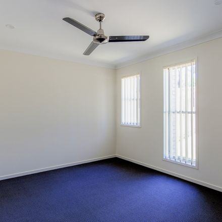 Rent this 3 bed apartment on 2/46 Phoebe Way