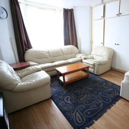 Rent this 0 bed apartment on Cardiff Royal Infirmary in Orbit Street, Cardiff CF