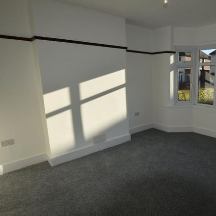 Rent this 3 bed house on Wimbledon Road in Nottingham NG5 1GW, United Kingdom