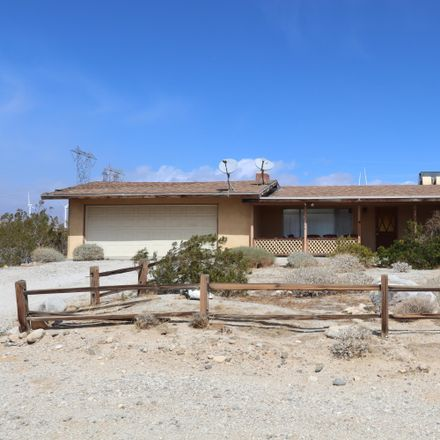 Rent this 2 bed house on Sagebrush Road in Palm Springs, CA 92264