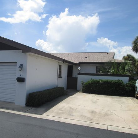 Rent this 2 bed apartment on 255 Paradise Boulevard in Melbourne, FL 32903