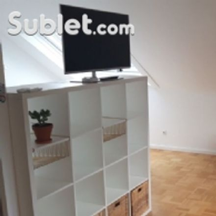 Rent this 1 bed apartment on Altkönigstraße in 61440 Oberursel, Germany