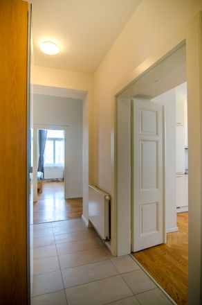Rent this 2 bed apartment on Kaizlovy sady 421/7 in 186 00 Prague, Czechia