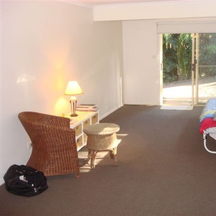 Rent this 1 bed apartment on 736 Barrenjoey Road