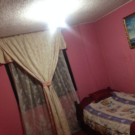 Rent this 1 bed apartment on El Condado in Ponceano, PICHINCHA
