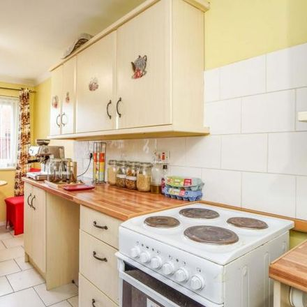 Rent this 3 bed house on Hale Street in Warrington, WA1