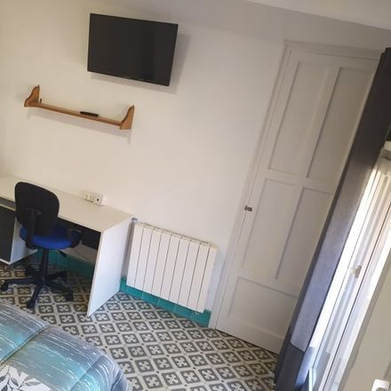 Rent this 4 bed room on Carrer Sant Maure in 03801 Alcoi, Alicante