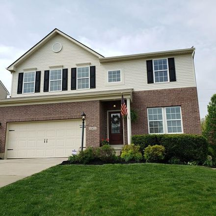 Rent this 4 bed house on 11471 Wynfair Ct in Walton, KY
